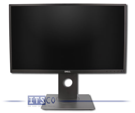 "24"" TFT Monitor DELL Professional P2417H"