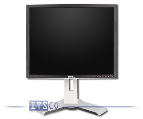 "19"" TFT Monitor Dell Ultrasharp 1907FP"