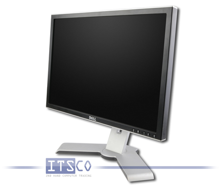 "22"" TFT Monitor Dell 2208WFP"