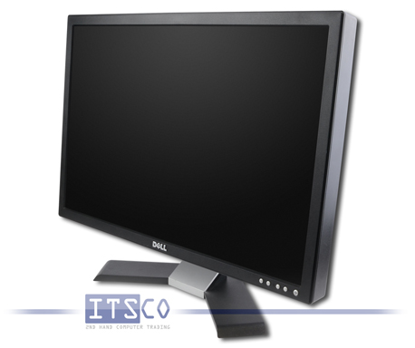 "24"" TFT Monitor Dell E248WFP"