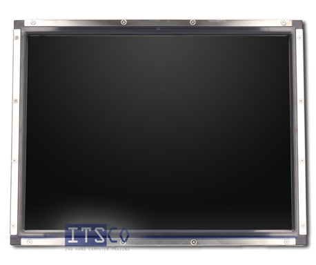 "15"" TFT Touch Monitor Elo iTouch Solutions 1537L"