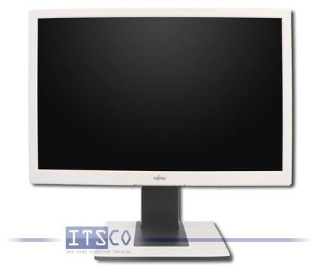 """22"""" TFT Monitor Fujitsu DisplayView B22W-5 ECO"""