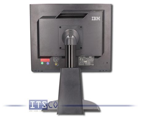 "19"" TFT Monitor IBM ThinkVision L192P 9419"