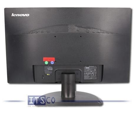 """21.5"""" TFT Monitor Lenovo ThinkVision E2224 60DA"""