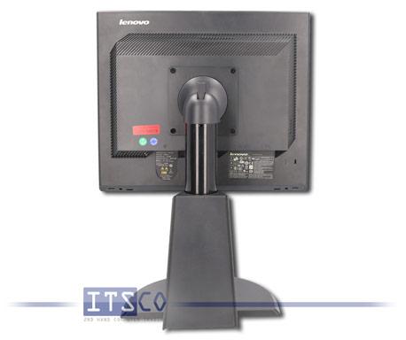 "17"" TFT Monitor Lenovo ThinkVision L171p 9417-HH2"