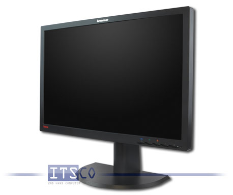 "24"" TFT Monitor Lenovo ThinkVision LT2452p 4420-MB2 / 60A6-MAR2"