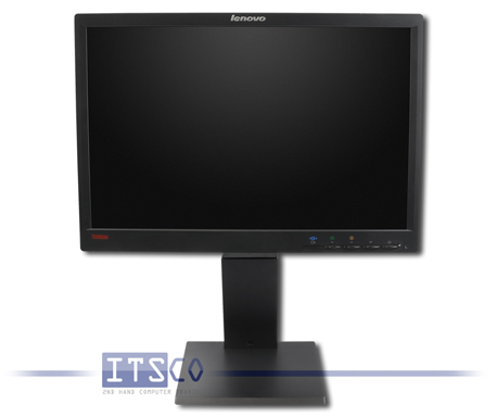 "19"" TFT Monitor Lenovo ThinkVision LT1952p 2448-MB6"