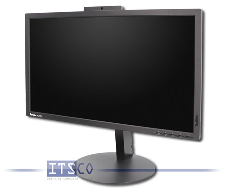"23.8"" TFT Monitor Lenovo ThinkVision T2424z 60D3-MAR1"