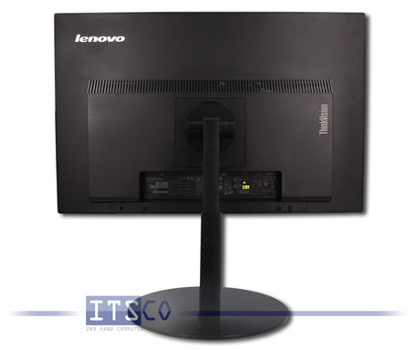 "23"" TFT Monitor Lenovo ThinkVision T2324P 60C7-MAR1"