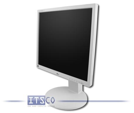 "19"" TFT Monitor LG Flatron E1910PM"