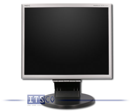 "17"" TFT Monitor NEC Multisync LCD175VXM"