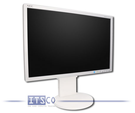 "22"" TFT Monitor NEC MultiSync EA221WM"
