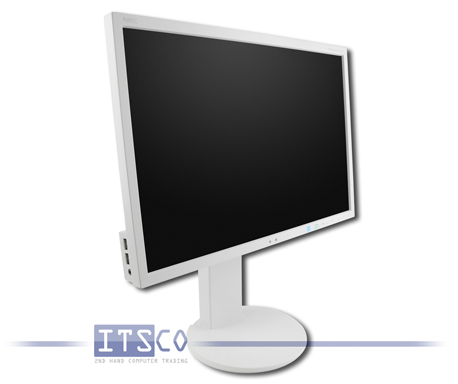 "22"" TFT Monitor NEC MultiSync EA223WM"