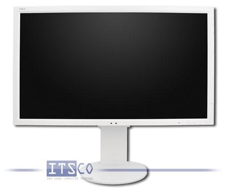 "27"" TFT Monitor NEC MultiSync EA275UHD"