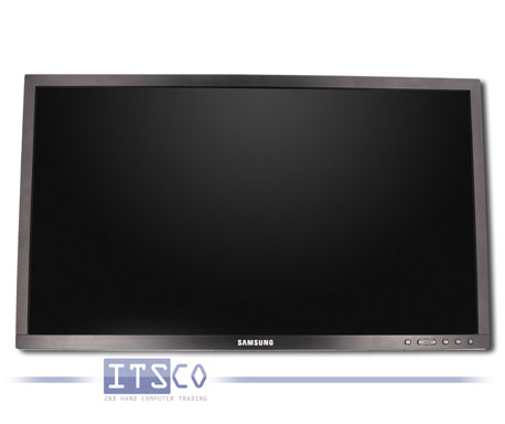 "24"" TFT Monitor Samsung S24C450M"