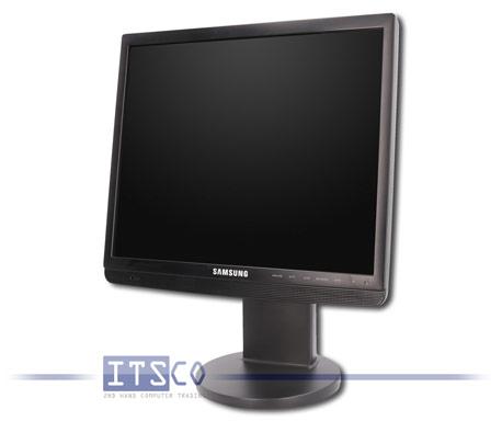 "19"" TFT Monitor Samsung SyncMaster 943BM"