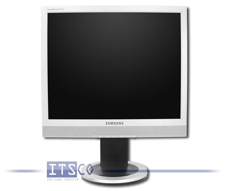 "19"" TFT Monitor Samsung SyncMaster 913TM"