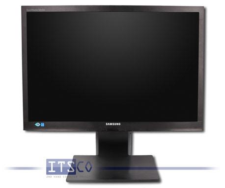 """22"""" TFT Monitor Samsung SyncMaster SA450"""