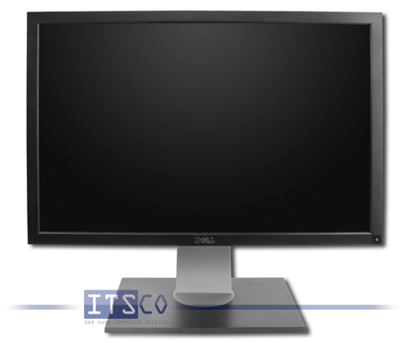 "24"" TFT Monitor DELL UltraSharp U2410"