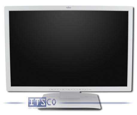 "24"" TFT Monitor Fujitsu B24W-6 LED"