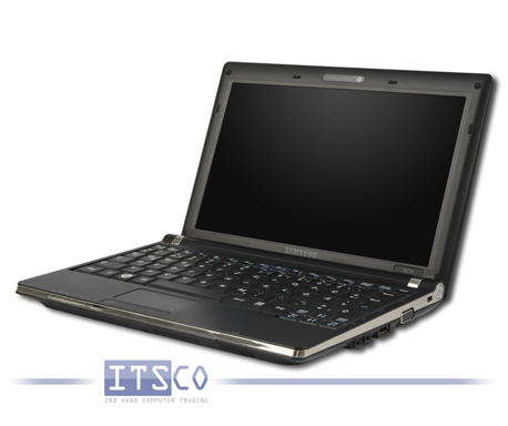 Notebook Samsung NC10 Intel Atom N270 1.6GHz