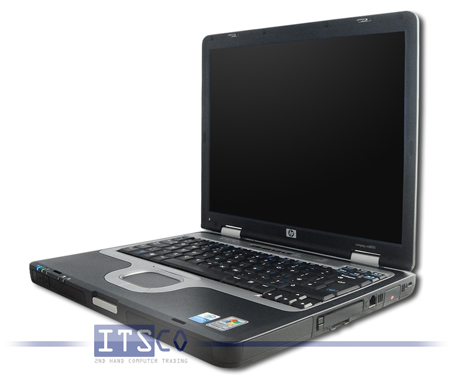 HP Business nc6000
