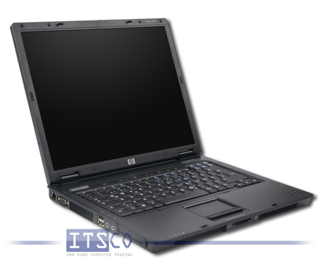Notebook HP Compaq nc6320 Intel Core Duo T2400 2x 1.83GHz Centrino Duo
