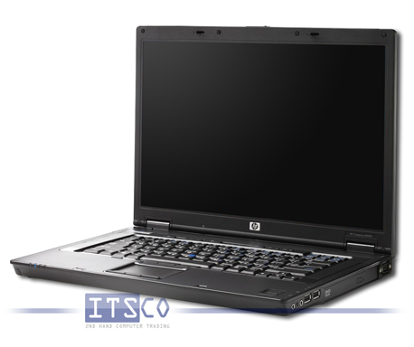 Notebook HP Compaq nw8440 Intel Core 2 Duo T7400 2x 2.16GHz Centrino Duo