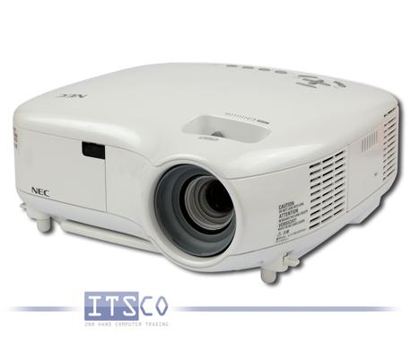 Beamer NEC LT380 LCD Projektor