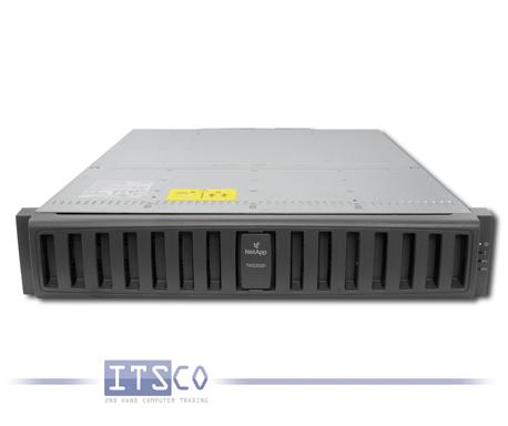 Datenspeicher NetApp Data Storage System FAS2020