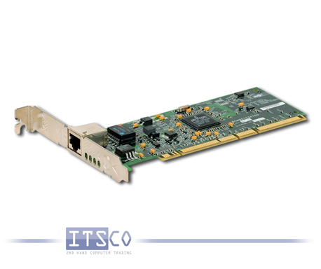 IBM NETXTREME 1000T NETWORK ADAPTER