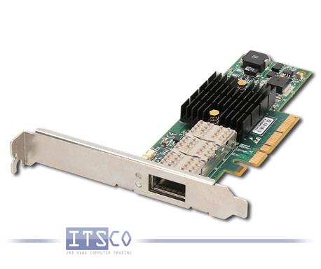 Netzwerkkarte Mellanox ConnectX-2 VPI HCA 10 Gbps