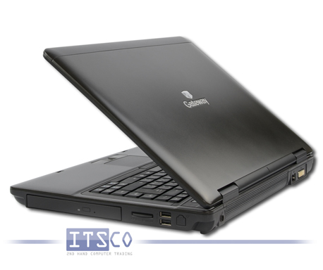 Notebook Gateway NO50 Intel Core 2 Duo T9550 vPro 2x 2.66GHz