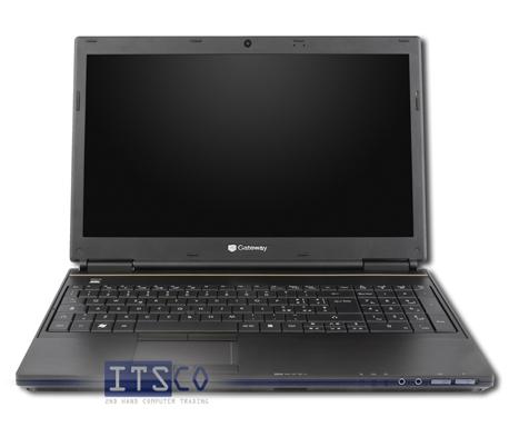 Notebook Gateway NO51 Intel Core i5-560M vPro 2x 2.66GHz