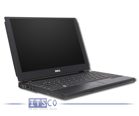 Notebook Dell Latitude E4200 Intel Core 2 Duo SU9600 2x 1.6GHz