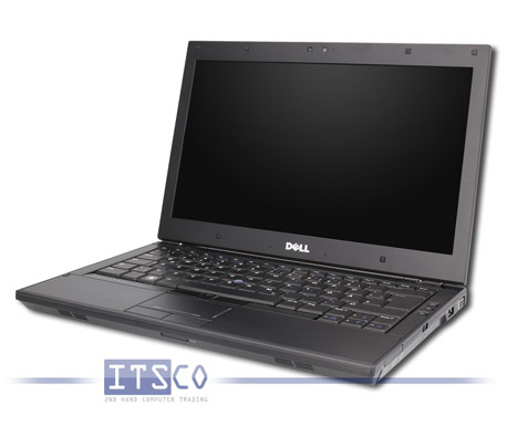 Notebook Dell Latitude E4310 Intel Core i5-560M 2x 2.66GHz