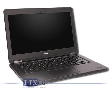 Notebook Dell Latitude E5250 Intel Core i5-5300U 2x 2.3GHz