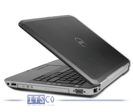 Notebook Dell Latitude E5420 Intel Core i7-2620M 2x 2.7GHz