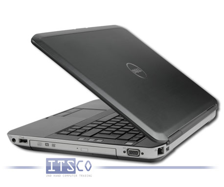 Notebook Dell Latitude E5430 Intel Core i5-3340M 2x 2.7GHz