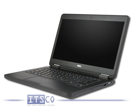 Notebook Dell Latitude E5440 Intel Core i5-4300U 2x 1.9GHz