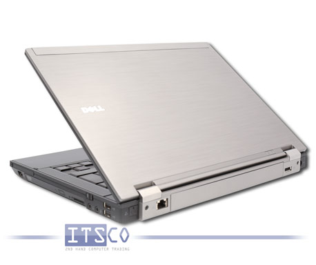 Notebook Dell Latitude E6410 Intel Core i5-560M 2x 2.66GHz