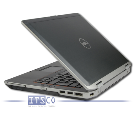 Notebook Dell Latitude E6420 Intel Core i7-2640M 2x 2.8GHz
