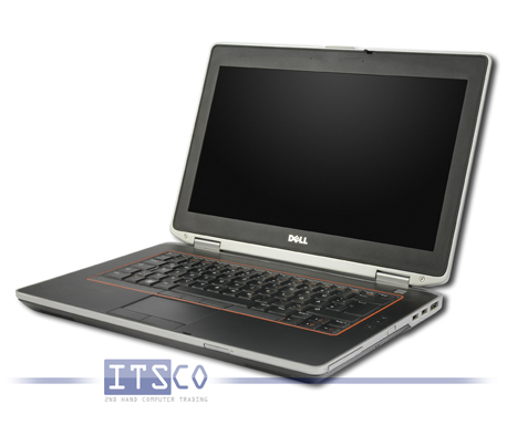 Notebook Dell Latitude E6420 Intel Core i5-2540M 2x 2.6GHz