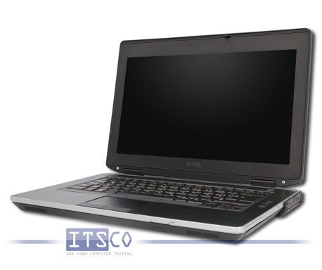 Notebook Dell Latitude E6430 ATG Intel Core i3-3130M 2x 2.6GHz