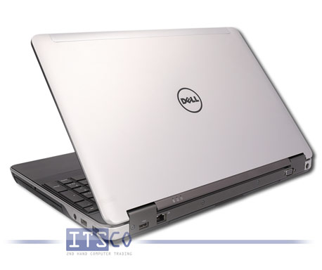 Notebook Dell Latitude E6540 Intel Core i7-4800MQ 4x 2.7GHz
