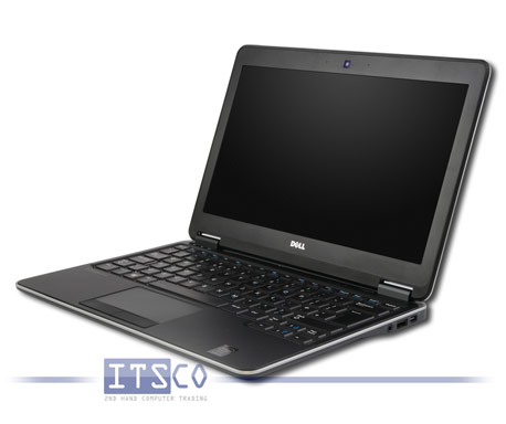 Notebook Dell Latitude E7240 Intel Core i7-4600U vPro 2x 2.1GHz
