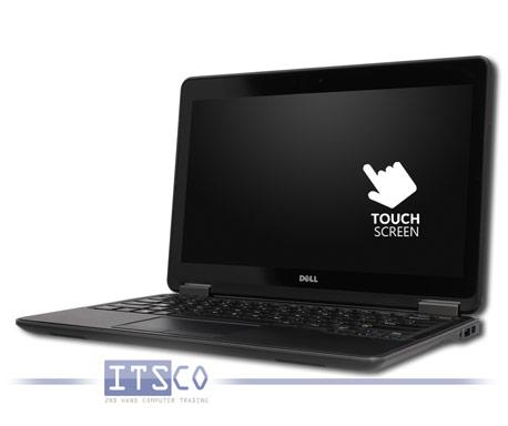 Notebook Dell Latitude E7240 Intel Core i7-4600U 2x 2.1GHz
