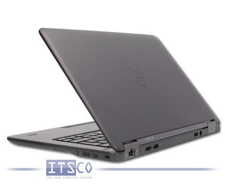 Notebook Dell Latitude E7250 Intel Core i7-5600U 2x 2.6GHz