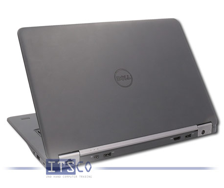 Notebook Dell Latitude E7450 Intel Core i5-5300U 2x 2.3GHz