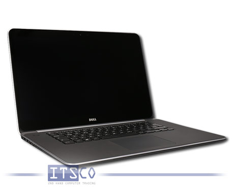 Notebook Dell Precison M3800 Intel Core i7-4702HQ 4x 2.2GHz
